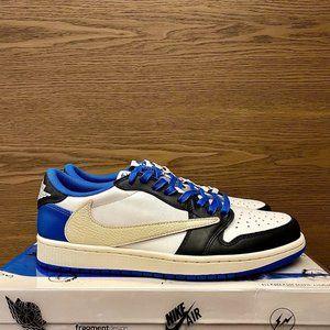 Air Jordan 1 Low OG SP